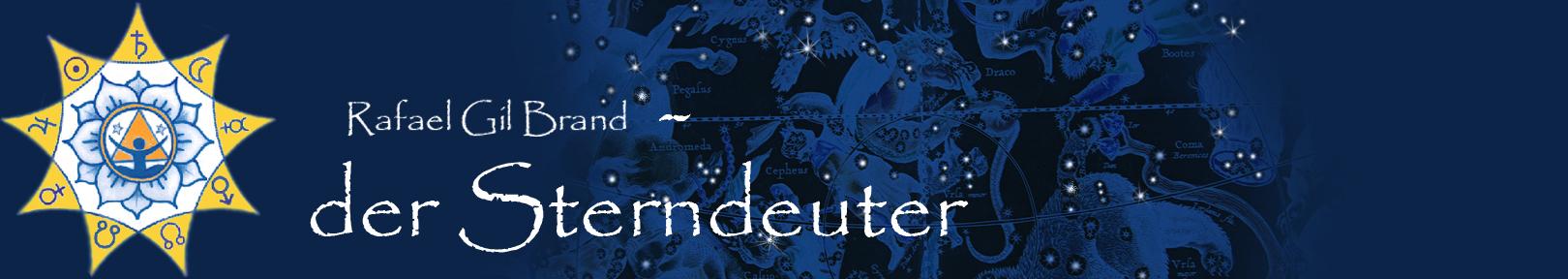 Der Sterndeuter - Astrologische Beratung und Ausbildung